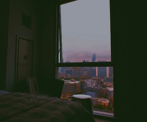 amazing, room, and view image