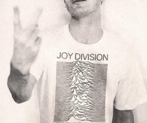 morrissey, the smiths, and joy division image