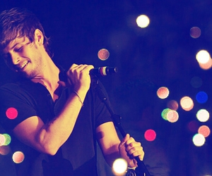 mark foster and cute image