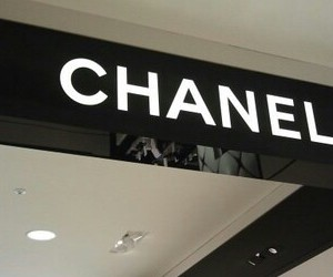 chanel, header, and twitter image