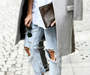 fashion, morning, and outfit image