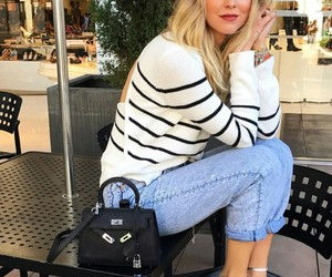chiara ferragni, fashion, and style image