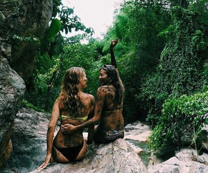 girl, grunge, and travel image