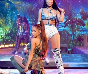 ama, performance, and american music awards image