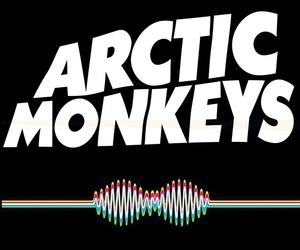 arctic monkeys, band, and grunge image