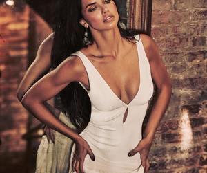 Adriana Lima, model, and fashion image