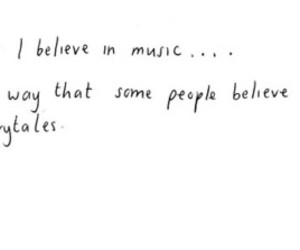 believe, fairytales, and music image
