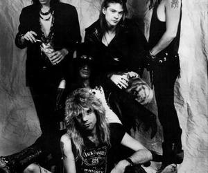 Guns N Roses, gnr, and slash image