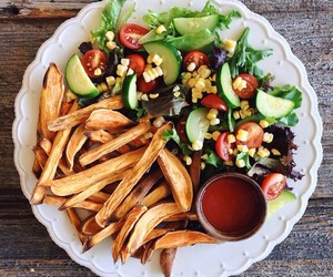 chips, food, and life image