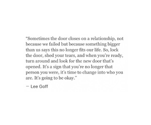 change, quotes, and Relationship image