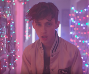 troye sivan and youth image