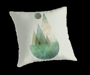 cushions, Scandinavian, and scandi image