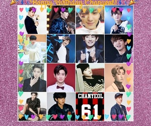 birthday, exo, and funny image