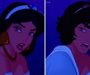 color, picture, and disney image