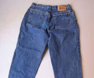 ebay, fashion, and jeans image