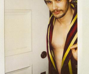 james franco, man, and sexy image