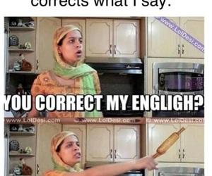 funny, lol, and english image