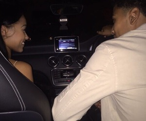 couple, car, and goals image