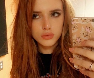 theme, bella thorne, and rp theme image