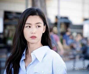 kdrama, jeon ji hyun, and legend of the blue sea image