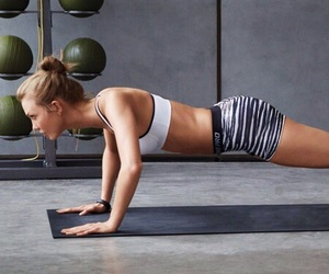 abs, adidas, and EXCERCISE image