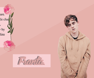 connor franta and wallpaper from computer image