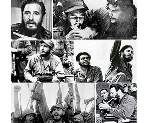 army, communist, and cuba image