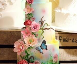 cakes weddings image