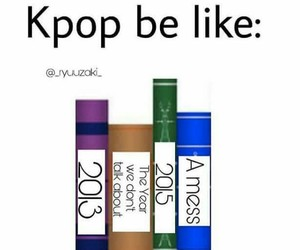kpop, exo, and fandom image