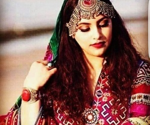 afghan, beautiful, and gorgeous image