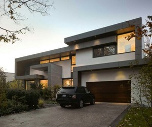 car, luxury, and architecture image