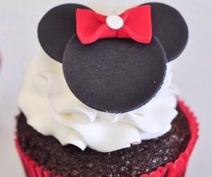 cupcake, cupcakes, and disney image