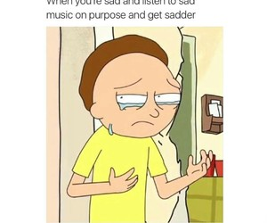 cry, songs, and self-pity image