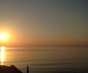 alba, morning, and sky image