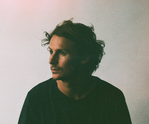 ben howard and music image