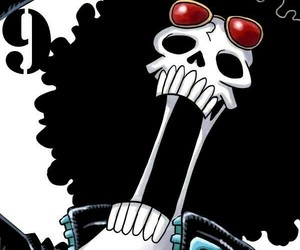 brook and one piece image