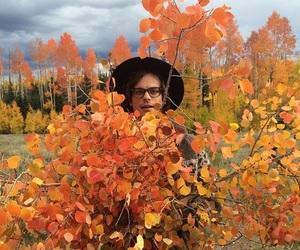 matthew gray gubler, fall, and Matthew image