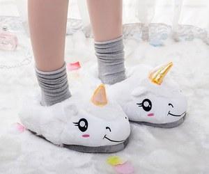 unicorn, cute, and cool image