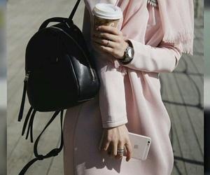 hijab, صور بنات, and حجاب image