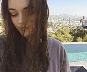 beautiful, girl, and fizzy tomlinson image