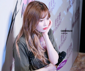 kpop, cute, and hyuna image