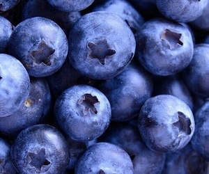 blueberry, wallpaper, and blue image