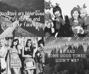 2ne1, wallpaper, and park bom image