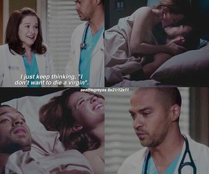 greys anatomy, meredith grey, and grey's anatomy image