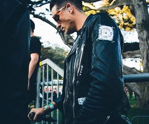 rapper and g-eazy image