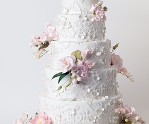 amazing, flowers, and wedding image