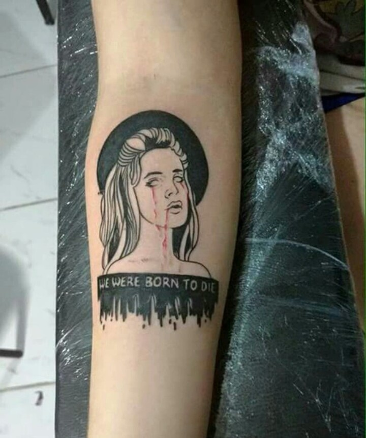 Image About Grunge In Tattoo Ideas By Derya On We Heart It