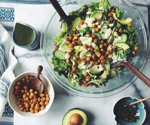 fitness, food, and yummy image