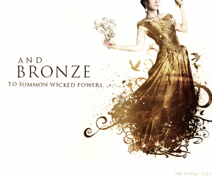 bronze, tmi, and shadowhunters image