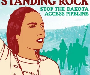 protest, strong, and nodapl image